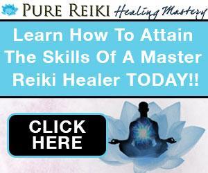 programa pure reiki para aprender reiki en línea