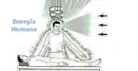energía reiki