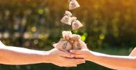 ritual para atraer dinero
