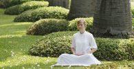 meditación plexo solar