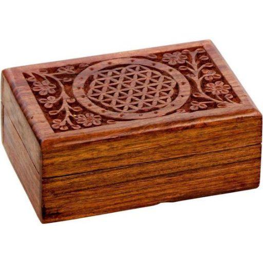 caja reiki