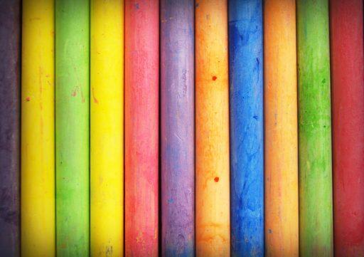 colores en reiki